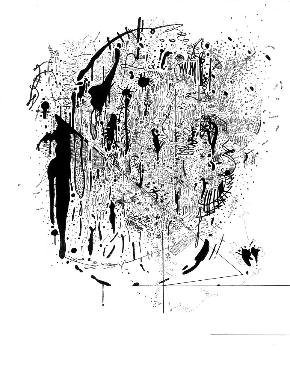 Brandon Locher - Mazes to the Motherlode 10