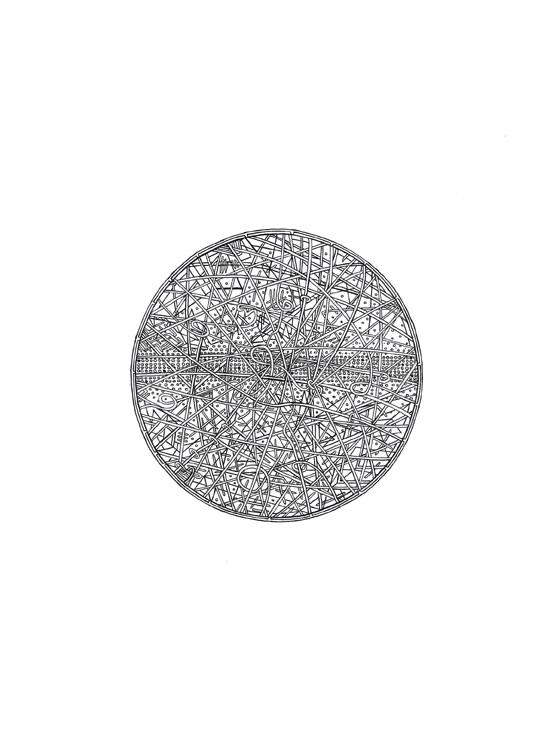 Brandon Locher - Mazes to the Motherlode 5