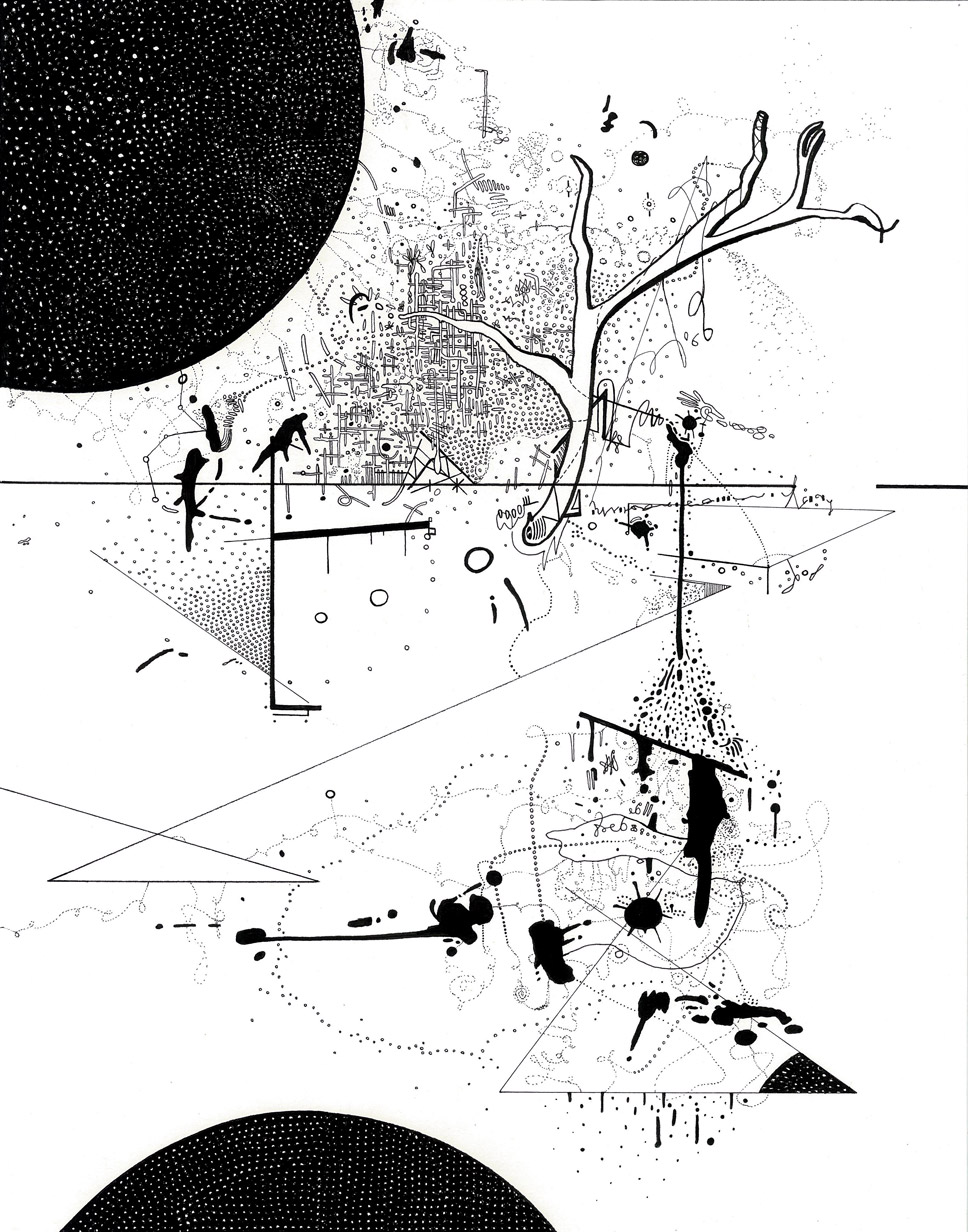 Brandon Locher - Mazes to the Motherlode 8